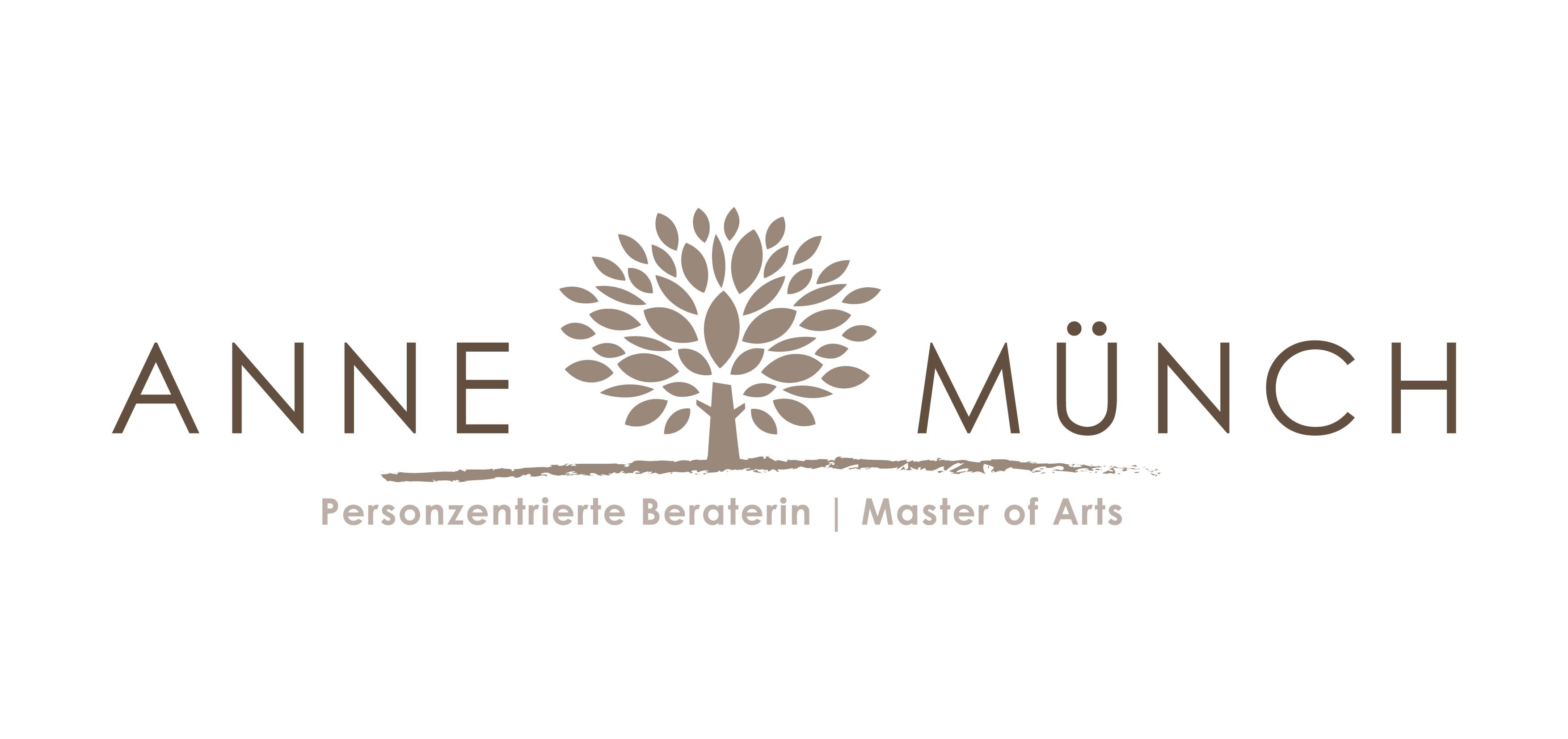 anne münch logo
